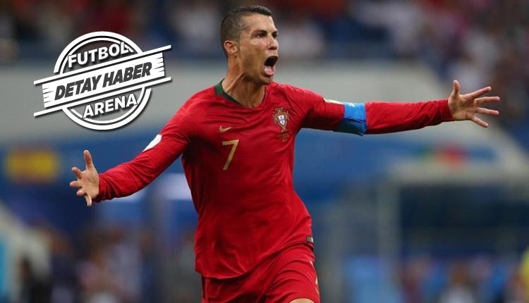 Dünya Kupası'nı İngiltere ve İspanya taşıyor!
