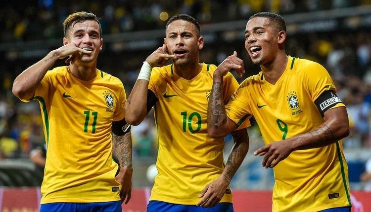 Dünya Kupası'nın en değerli oyuncusu ve takımı