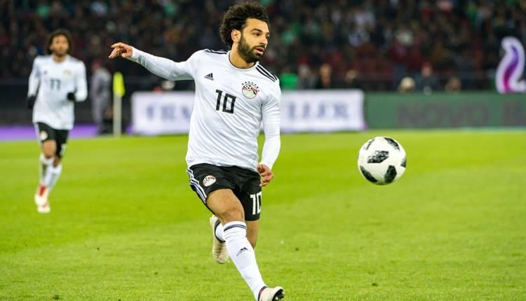 Dünya Kupası'nın merakla beklenilen ismi Mohamed Salah!