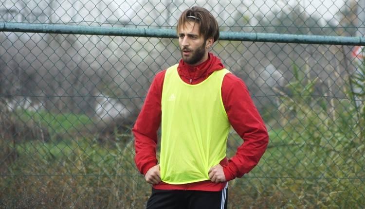 Elazığspor'dan ayrılan Alpaslan Öztürk Belçika'ya transfer oluyor