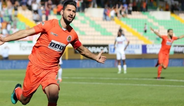 GS Transfer: Emre Akbaba ya Galatasaray'a, ya İtalya'ya