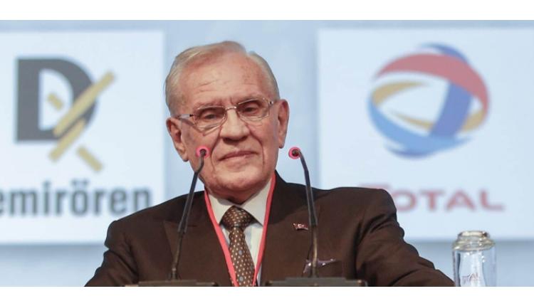 Erdoğan Demirören'in şirketleri - Demirören Holding şirketleri - (Erdoğan Demirören nereli ve kaç şirketi var?)
