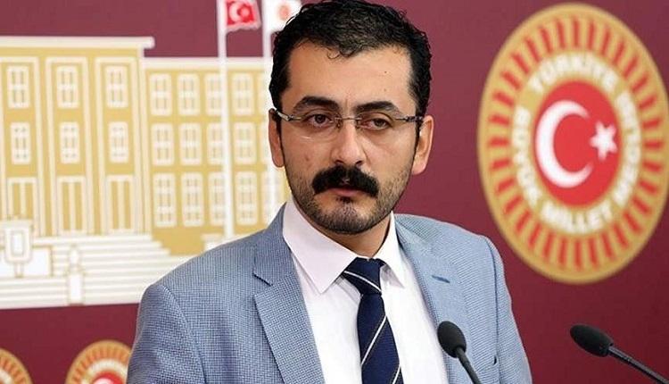 Eren Erdem neden gözaltına alındı? Eren Erdem CHP Milletvekili'ne ne oldu? (Eren Erdem kimdir, nereli, kaç yaşında?)