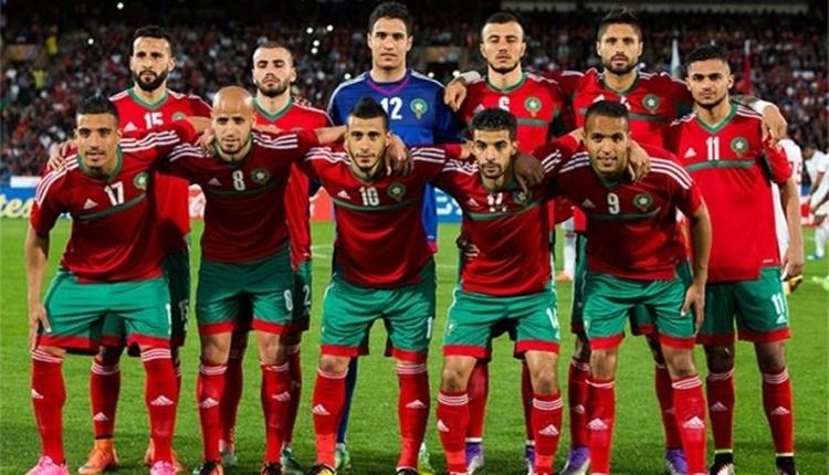 Fas'ın 23 kişilik 2018 Dünya Kupası kadrosu açıklandı