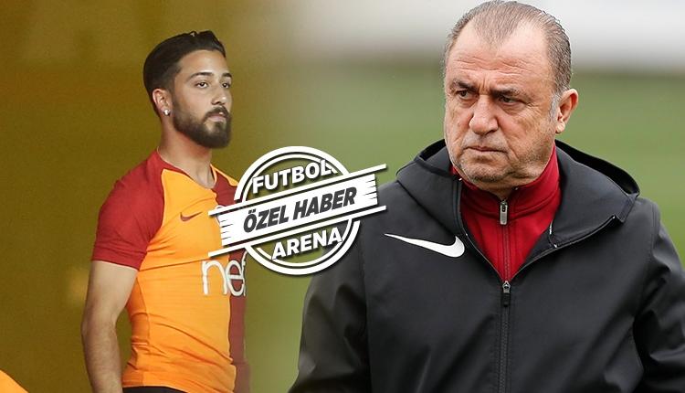GS Transfer: Fatih Terim, Tarık Çamdal ile görüşecek