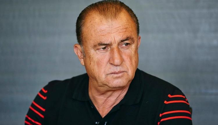 Fatih Terim yeni sezon startını verdi