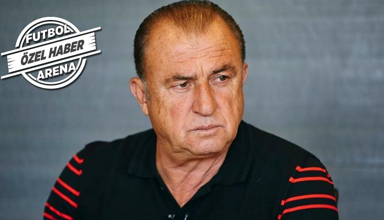 Fatih Terim'den futbolculara ödeme talebi