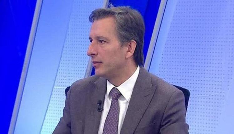 FB Başkanlık Seçimi - İlker Yağcıoğlu: