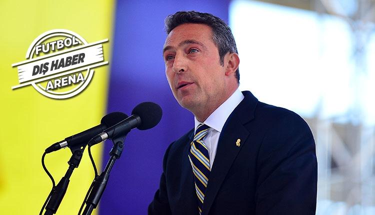 FB Haberleri: Fenerbahçe, Alemannia Aachen'ı satın alıyor