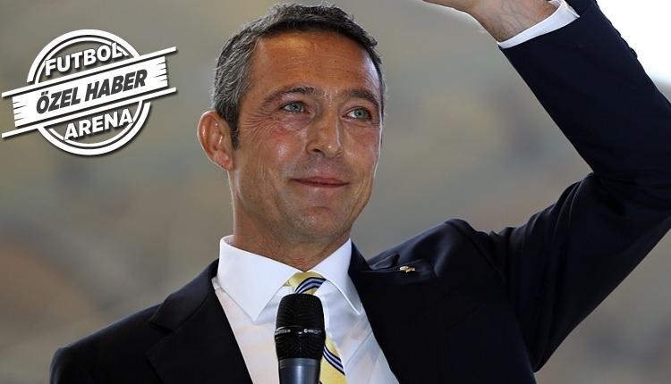 FB Haber: Fenerbahçe Barcelona ile hazırlık maçı oynayacak