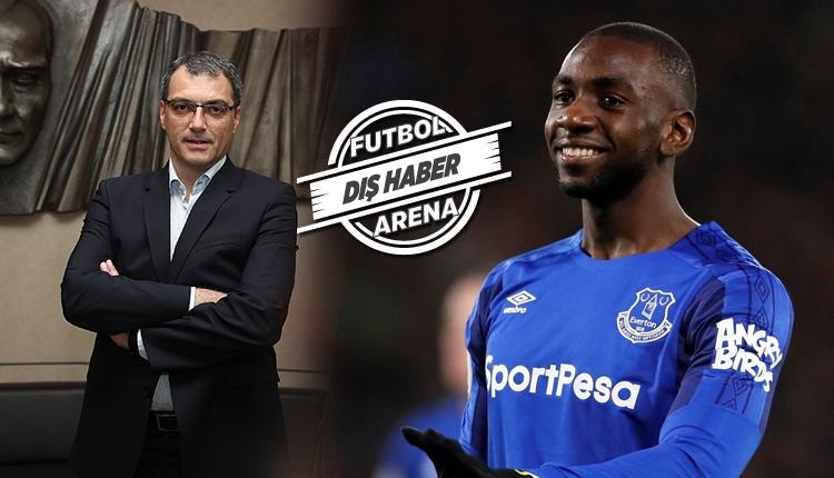 FB Transfer: Fenerbahçe, Bolasie için düğmeye bastı