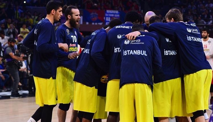 Fenerbahçe Doğuş - TOFAŞ canlı İZLE (Fenerbahçe Doğuş - Tofaş şifresiz izle)