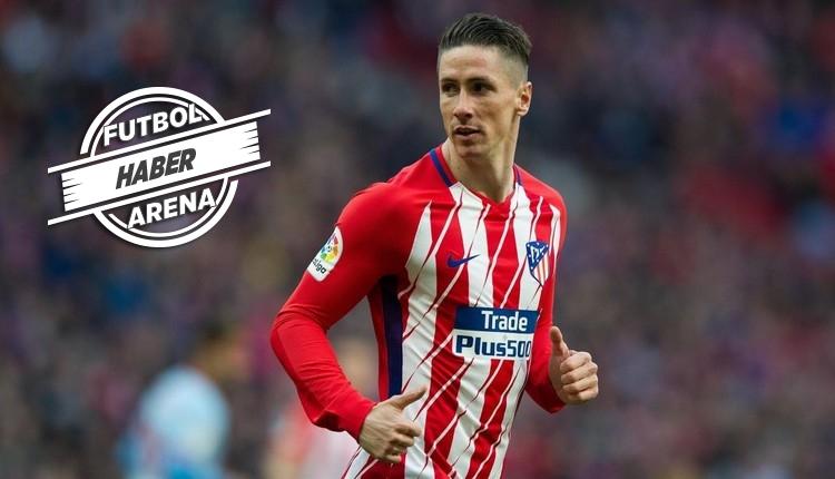 Fenerbahçe, Fernando Torres'i transfer edecek mi?
