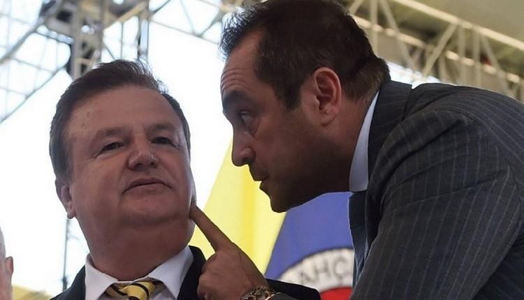 FB Haber: Fenerbahçe kongresinde Aziz Yıldırım sözleri ortalığı karıştırdı