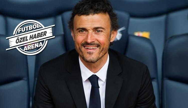 Fenerbahçe, Luis Enrique ile anlaştı mı?