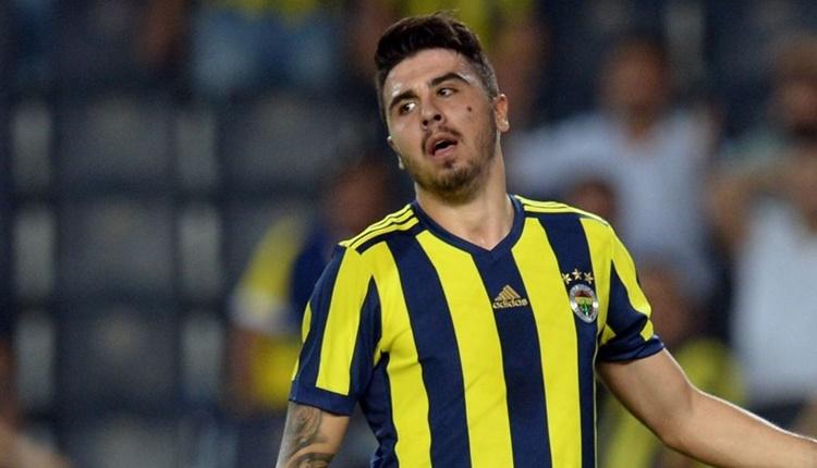 Fenerbahçe ve Beşiktaş'ta Ozan Tufan - Gökhan Töre takası iddiası