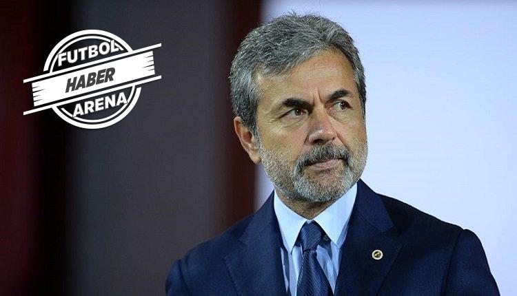 Fenerbahçe'de 2. Aykut Kocaman dönemi kapandı!