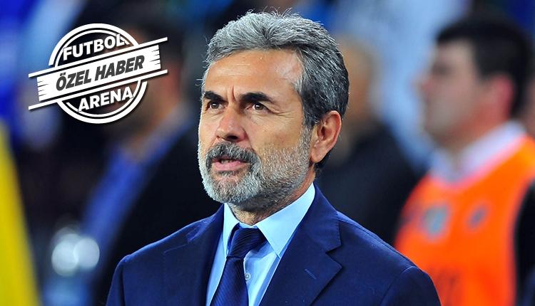 FB Haber: Fenerbahçe'de Aykut Kocaman'a 3 teklif