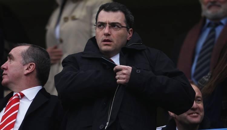 FB Haber: Fenerbahçe'de Damien Comolli ne zaman geliyor? (Damien Comolli kimdir?