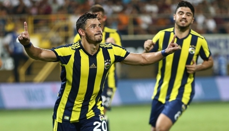 FB Transfer: Fenerbahçe'de Josef de Souza ve Giuliano satılmalı mı?