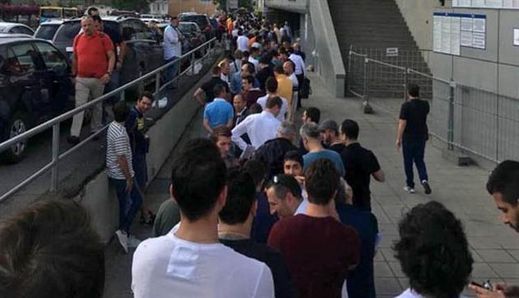 FB Haber: Fenerbahçe'de kombine çılgınlığı