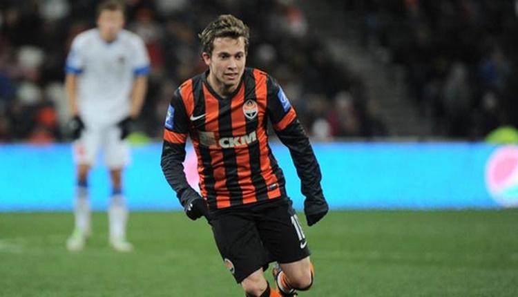 Fenerbahçe'de transferde Bernard hamlesi