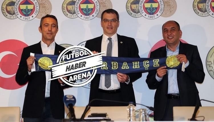 FB Haber: Fenerbahçe'de görev dağılımı yapıldı! 2. Başkan Semih Özsoy