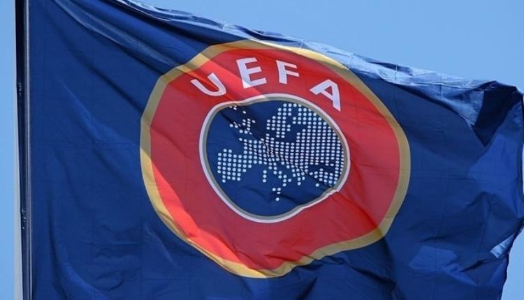 Fenerbahçe'den KAP'a UEFA açıklaması