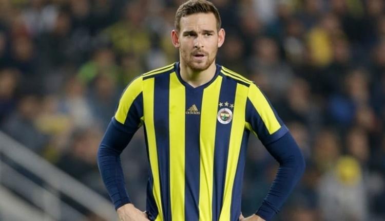 FB Transfer. Fenerbahçe'den Tottenham'a Vincent Janssen talebi