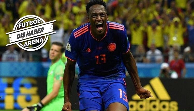 Fenerbahçe'nin gözdesi Yerry Mina için Liverpool devrede