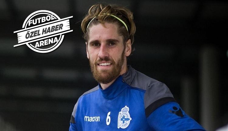 Fenerbahçe'nin hedefindeki stoper Raul Albentosa