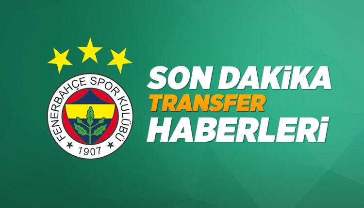 Fenerbahçe'nin orta sahasına sürpriz isim