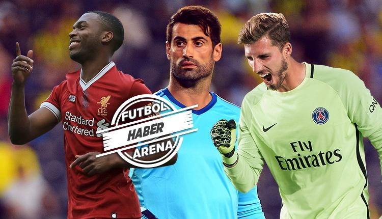 Fenerbahçe Transfer Haberleri: Sturridge, Pablo Mari, Antonelli (22 Haziran 2018)