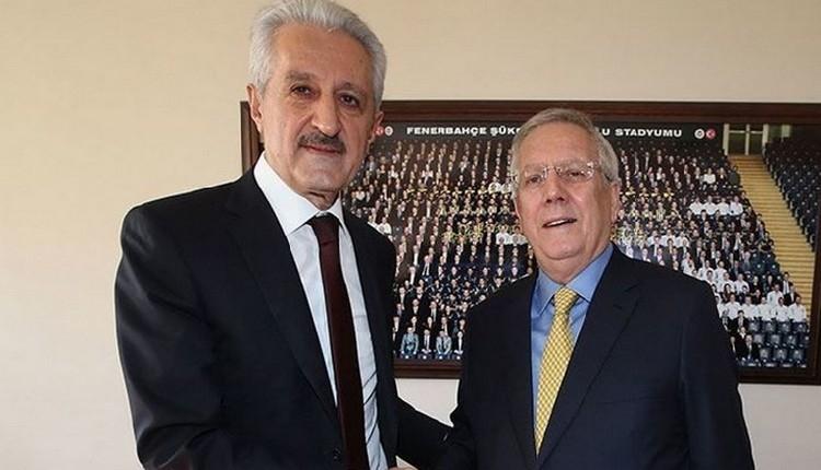 Fenerbahçe'ye seçim öncesi Mehmet Ali Aydınlar şoku