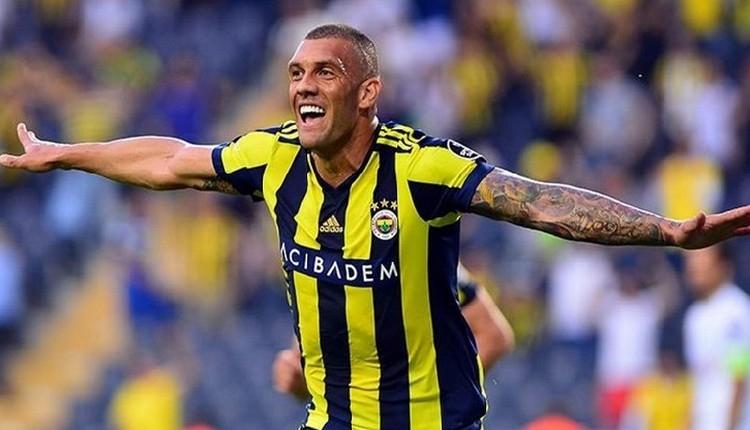 FB Transfer: Fernandao, Bursaspor'a mı transfer olacak?