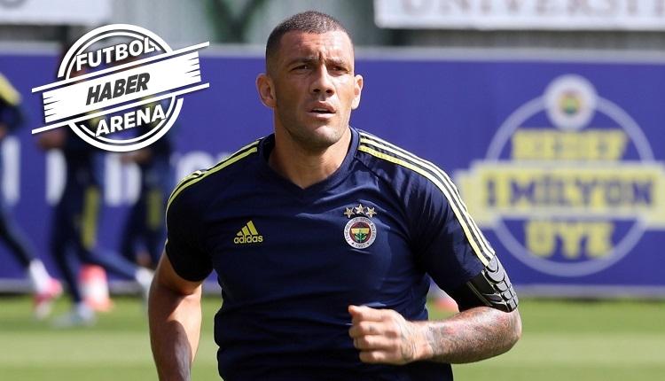Fernandao'nun Al Wehda'ya transferi resmen açıklandı