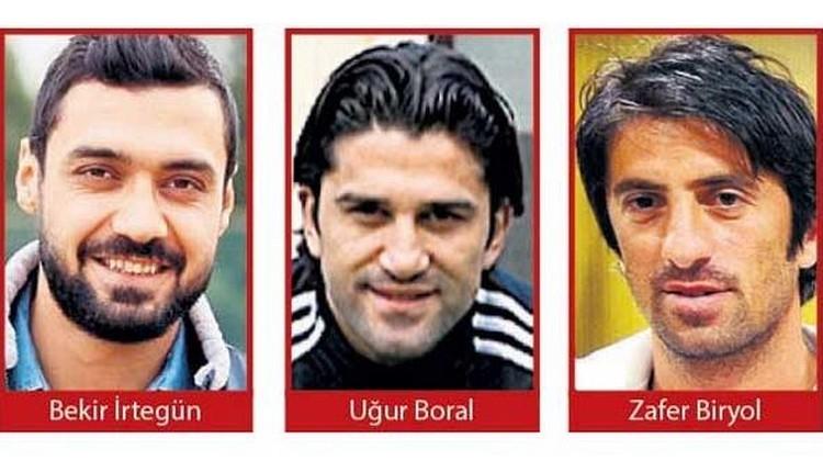FETÖ soruşturmasında futbolcuların ifadeleri ortaya çıktı