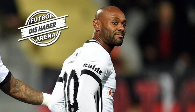 Flamengo Vagner Love transferinden vazgeçti