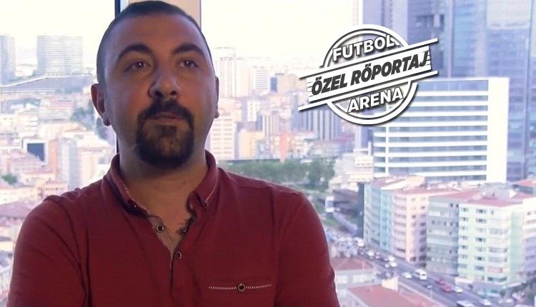 Futbol ekonomisti Kerem Akbaş, FutbolArena'ya konuştu