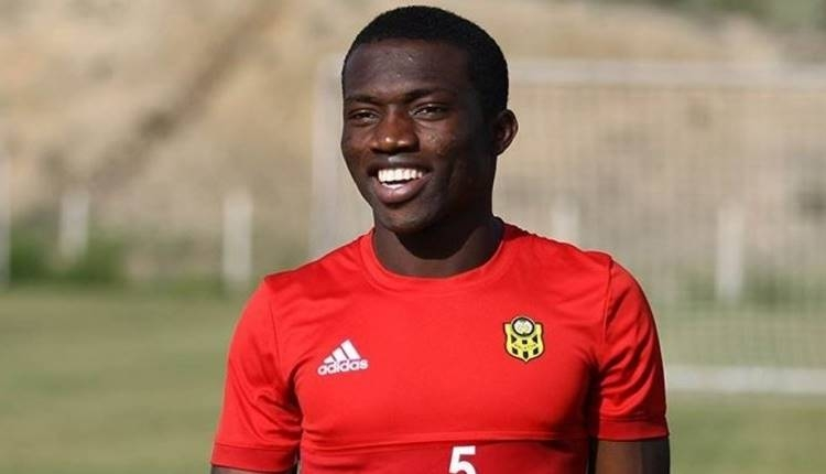 GS Transfer: Galatasaray Azubuike'yi alacak mı?