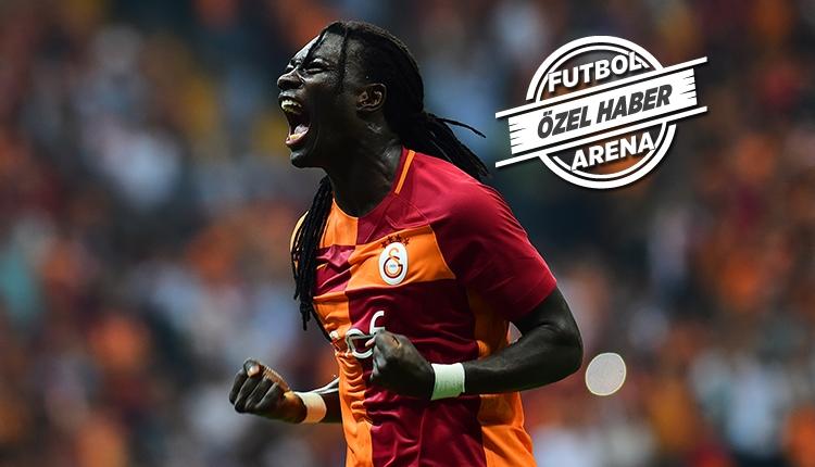 Galatasaray, Bafetimbi Gomis'i satacak mı?