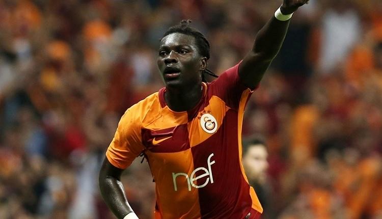 Galatasaray Bafetimbi Gomis'i satacak mı?