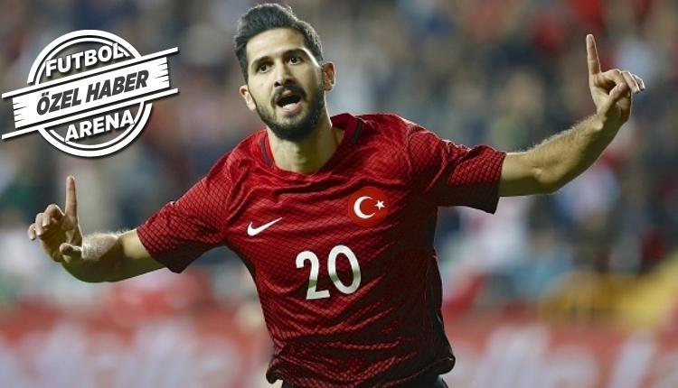 Galatasaray, Emre Akbaba için teklif edilecek rakamı belirledi