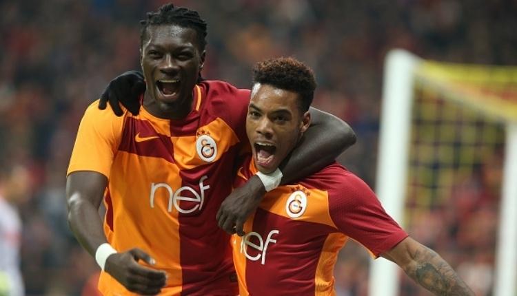 Galatasaray Gomis ve Garry Rodrigues'i satacak mı?