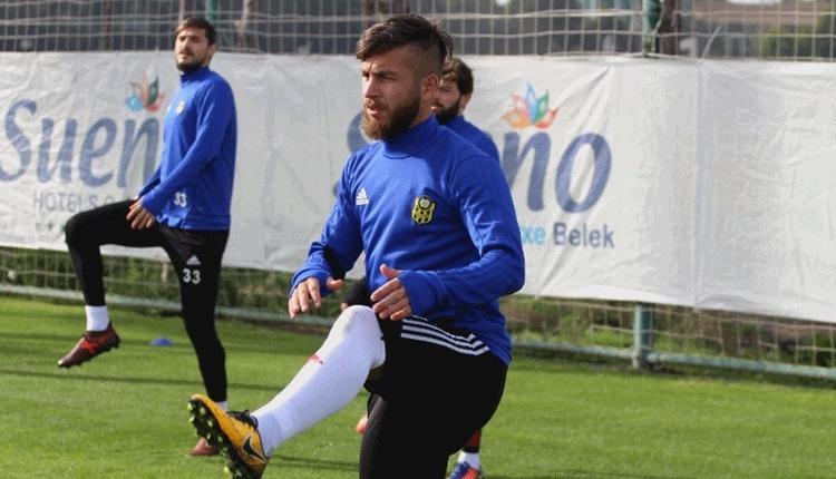 Galatasaray için transferde Adem Büyük iddiası