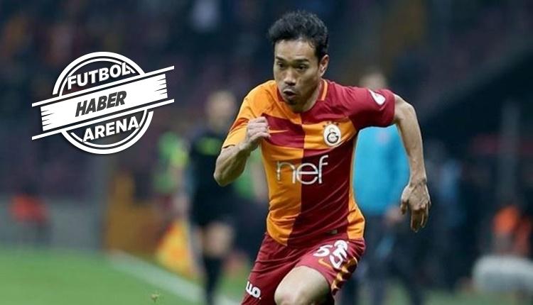 Galatasaray, Nagatomo için Inter ile anlaşacak
