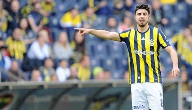 GS Transfer: Galatasaray Ozan Tufan'ı alacak mı?