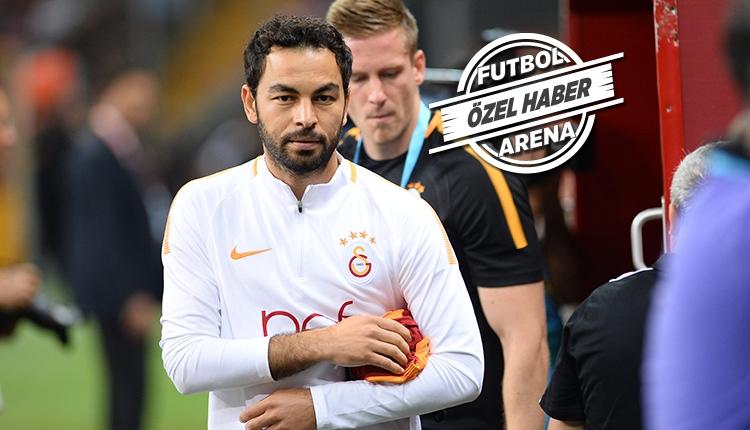 Galatasaray, Selçuk İnan'a indirim talebinde bulundu mu?