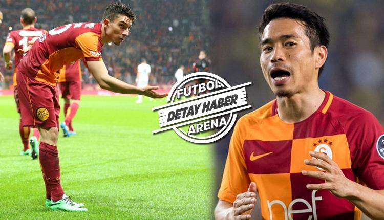 Galatasaray'ın son 10 yılda sol beklere harcadığı para