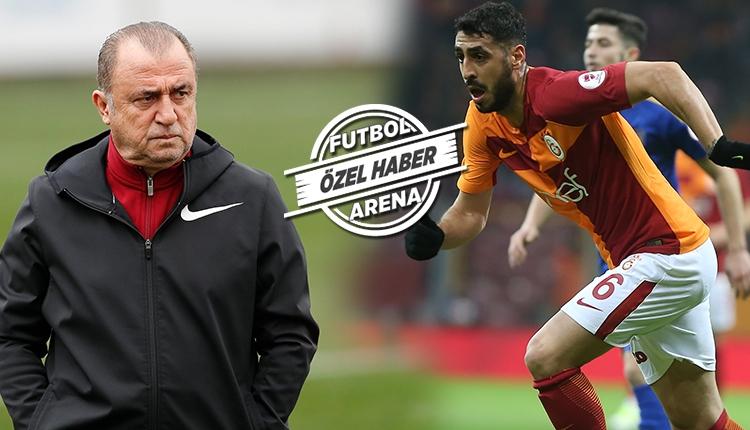 Galatasaray Tolga Ciğerci'yi satılık listesine koydu!